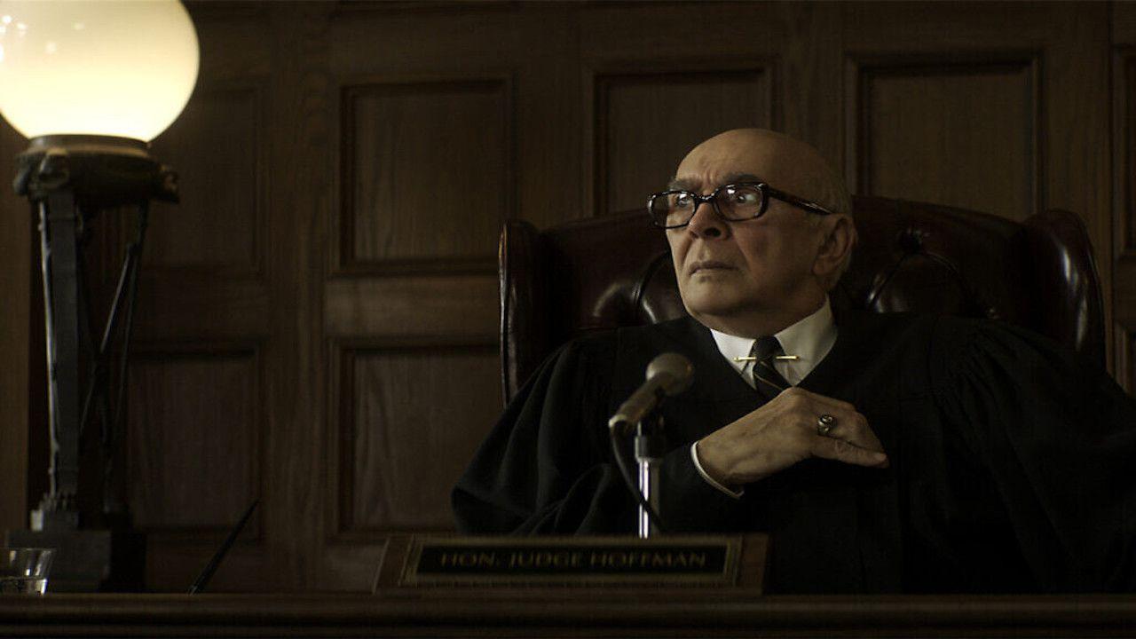 Il processo ai Chicago 7, quanto fu grave la condotta del giudice Hoffman nella realtà?