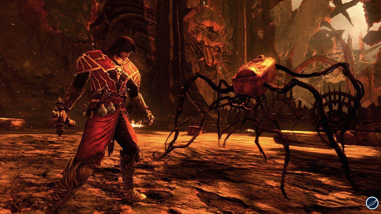 Il producer di Castlevania Lord of Shadows ha preannunciato l'arrivo di un seguito?