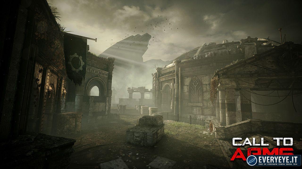 Il producer di Gears of War: Judgment si unisce a Bioware per il prossimo Mass Effect