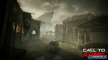 Il producer di Gears of War: Judgment si unisce a Bioware per il prossimo Mass Effect