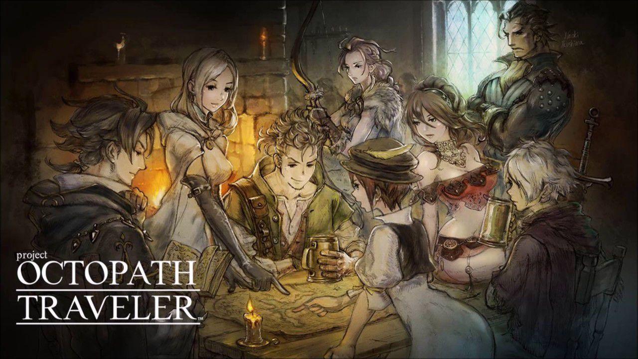 Il producer di Octopath Traveler anticipa l'arrivo di nuovi giochi su Nintendo Switch