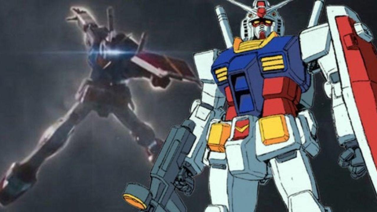 Il produttore Naohiro Ogata ricorda il cameo di Gundam in Ready Player One