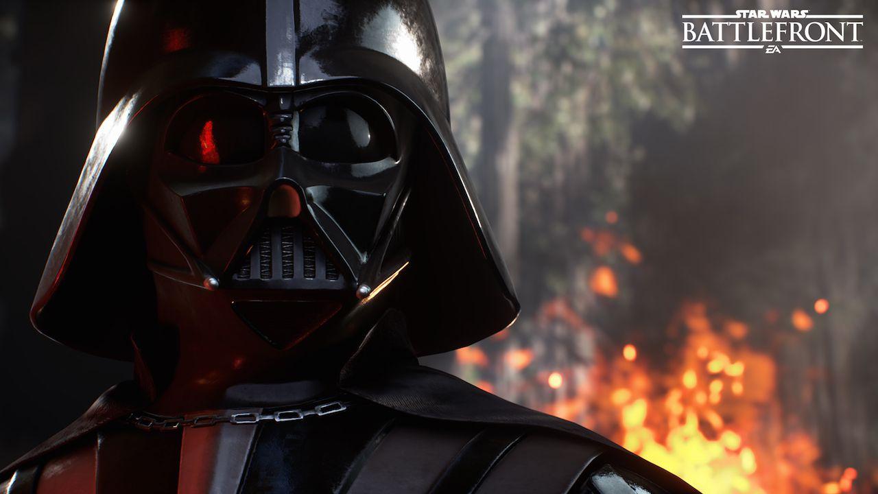Il produttore di Star Wars Battlefront parla del gioco e svela nuovi dettagli