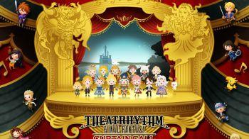 Il produttore di Theatrhythm Final Fantasy vorrebbe continuare la serie