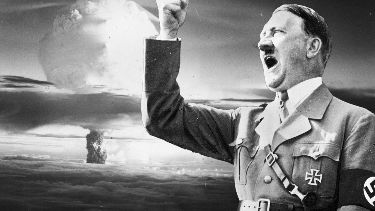 Il progetto nazista sul nucleare che illuse Hitler di poter vincere la guerra