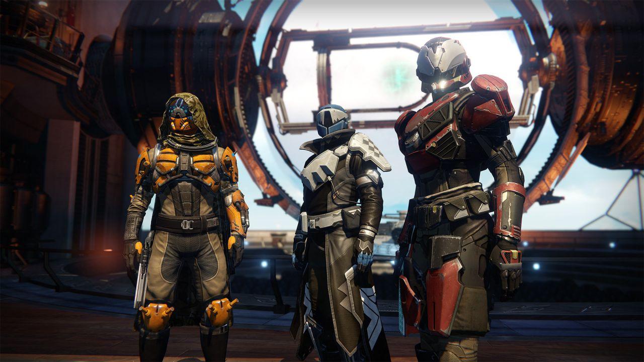 Il prossimo aggiornamento di Destiny modificherà l'importanza delle munizioni nel Crogiolo