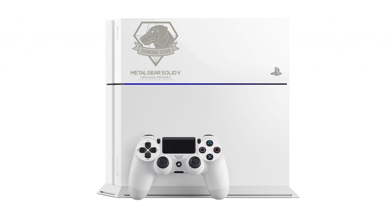 Il prossimo aggiornamento di PlayStation 4 potrebbe arrivare a fine marzo