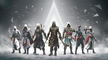Il prossimo Assassin's Creed già disponibile a gennaio 2017?