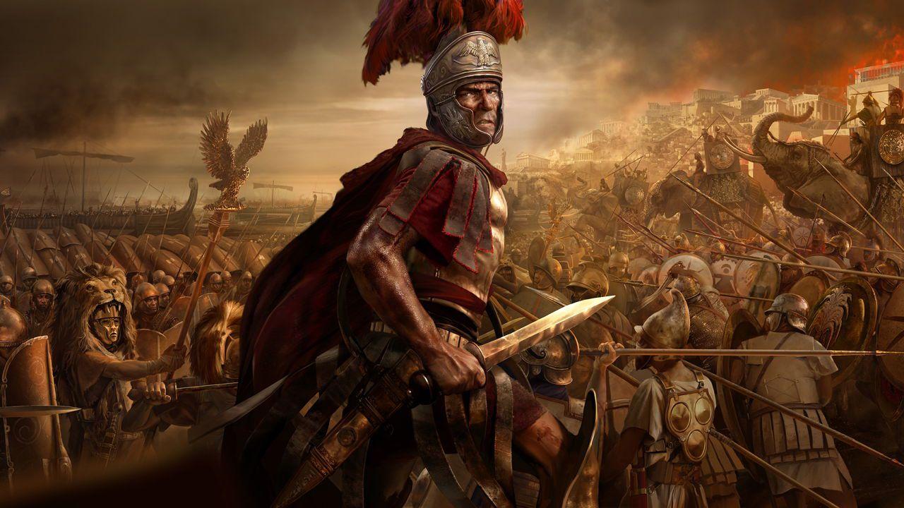 Il prossimo capitolo di Total War tornerà a esplorare la Storia