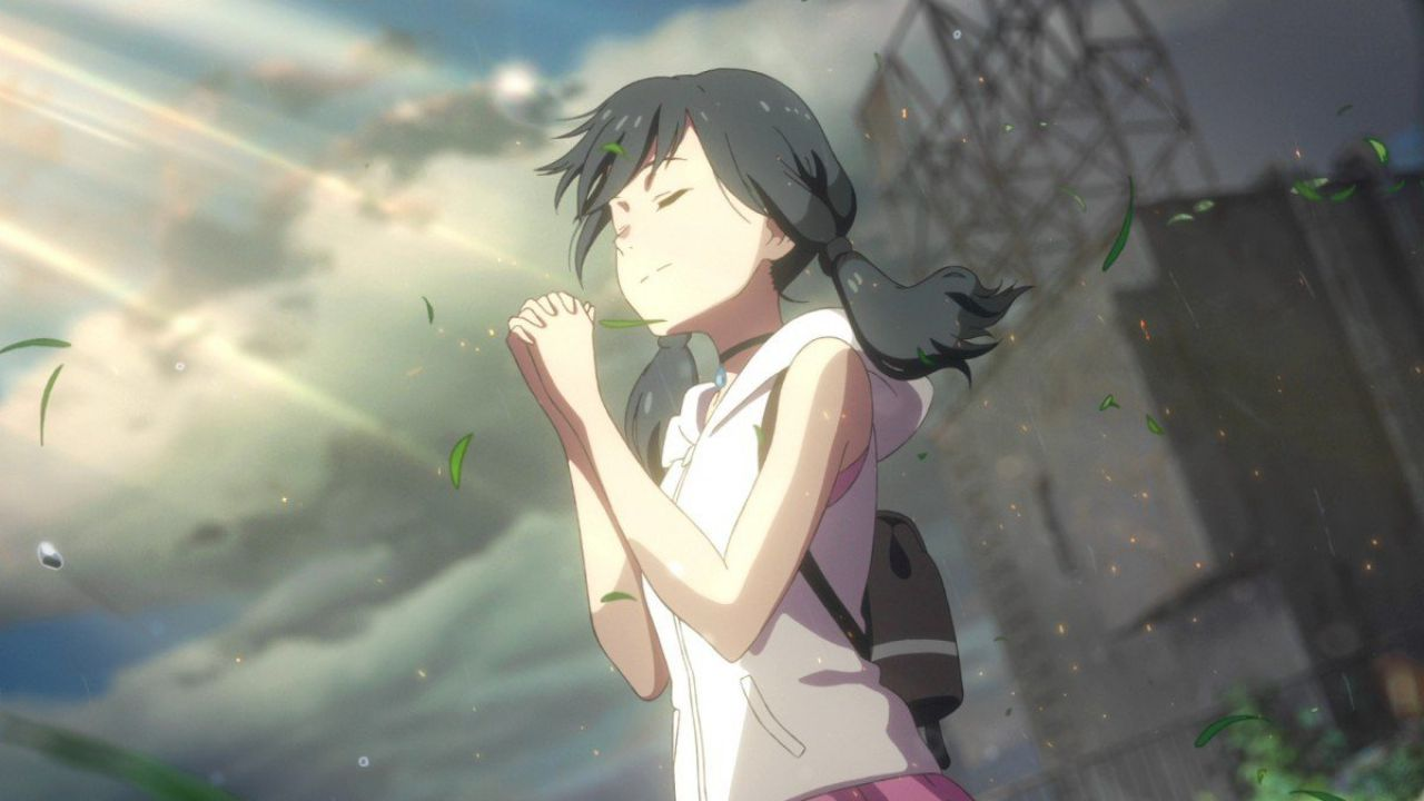 Il prossimo film del regista di Weathering With You e Your Name sarà 'angosciante'