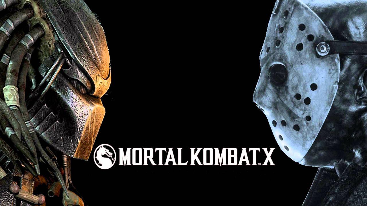 Il prossimo personaggio di Mortal Kombat X si presenterà ai Game Awards 2015