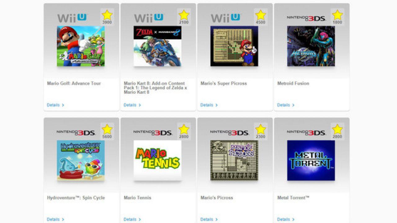 Il prossimo programma fedeltà Nintendo sarà compatibile con i dispositivi mobile