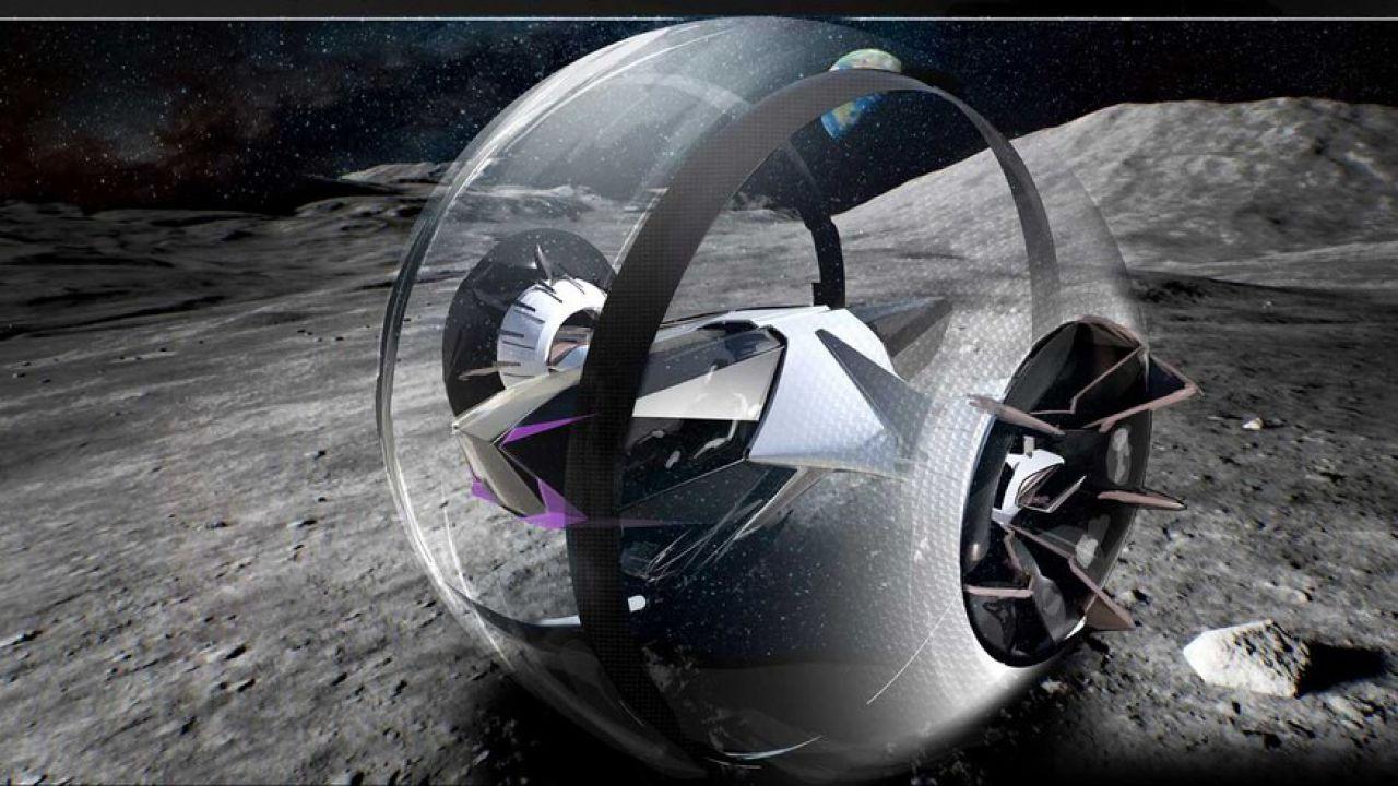 Il prossimo Rover Lunare NASA? Verrà progettato da una casa automobilistica