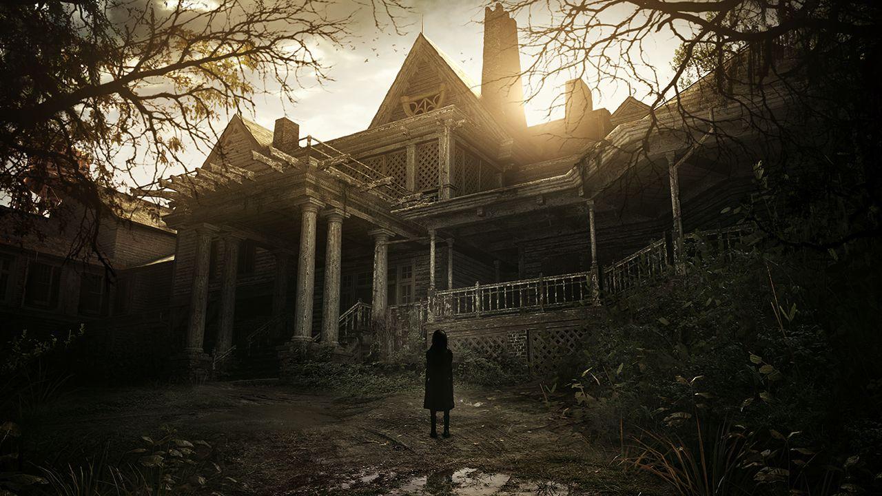 Il protagonista di Resident Evil 7 si chiamerà Ethan