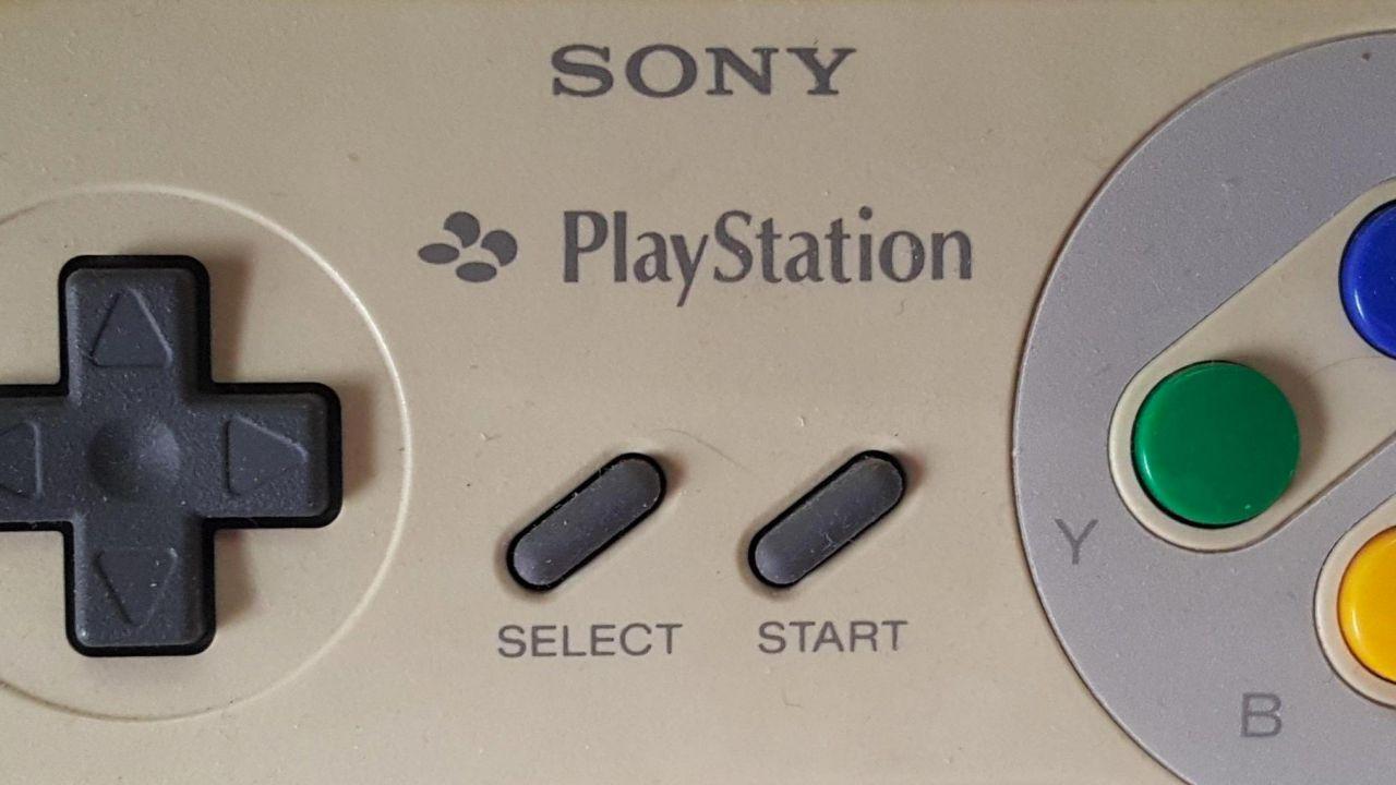 Il prototipo SNES PlayStation sarà presente alla Game On Expo