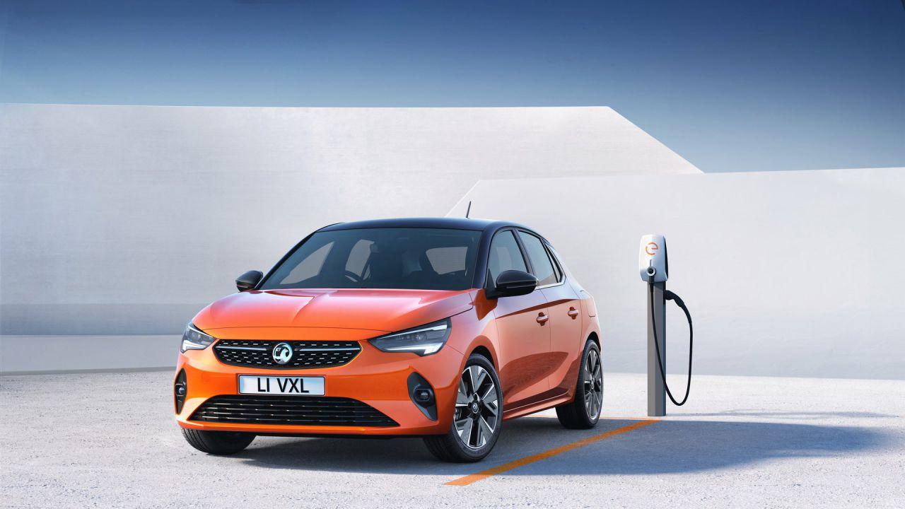 Il Gruppo PSA produrrà batterie per auto elettriche in Francia e Germania