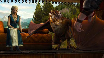 Il quarto episodio di Game of Thrones arriva il 26 maggio