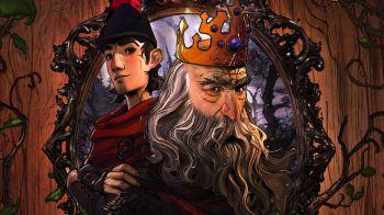 Il quarto episodio di King's Quest uscirà la prossima settimana