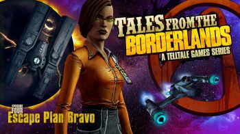 Il quarto episodio di Tales from the Borderlands è pronto al debutto