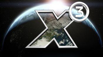 Il quarto trailer di X³: Terran Conflict - Fight