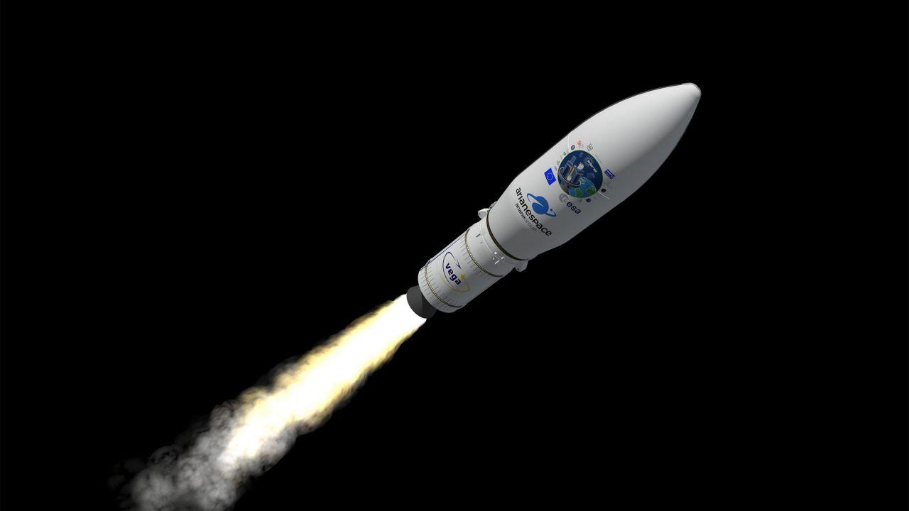 Il razzo VEGA tornerà a volare presto: l'ultimo fallimento è stato 'solo' un errore umano