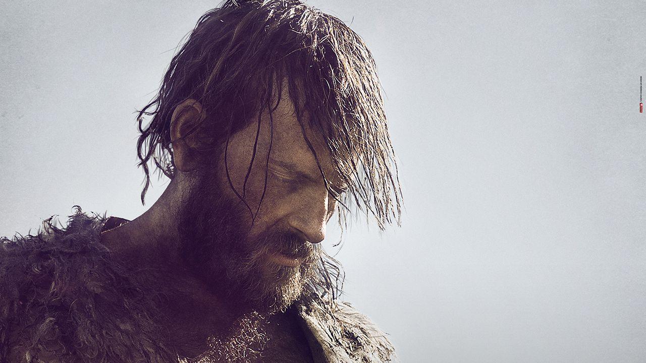 Il Primo Re diventerà una serie televisiva intitolata 'Romulus'