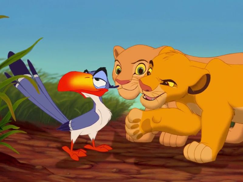 Il Re Leone, una parodia della canzone del Classico Disney è virale sul web!