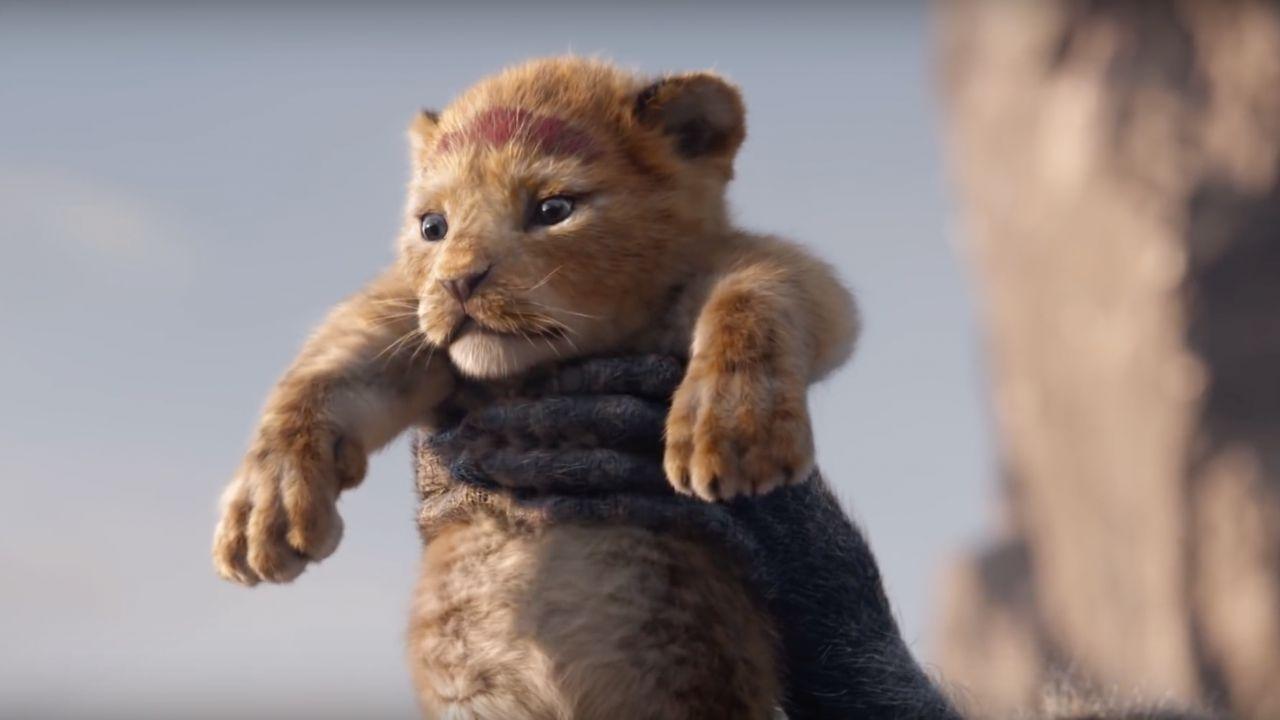 Il Re Leone supera Frozen e diventa il film animato col più alto incasso di sempre