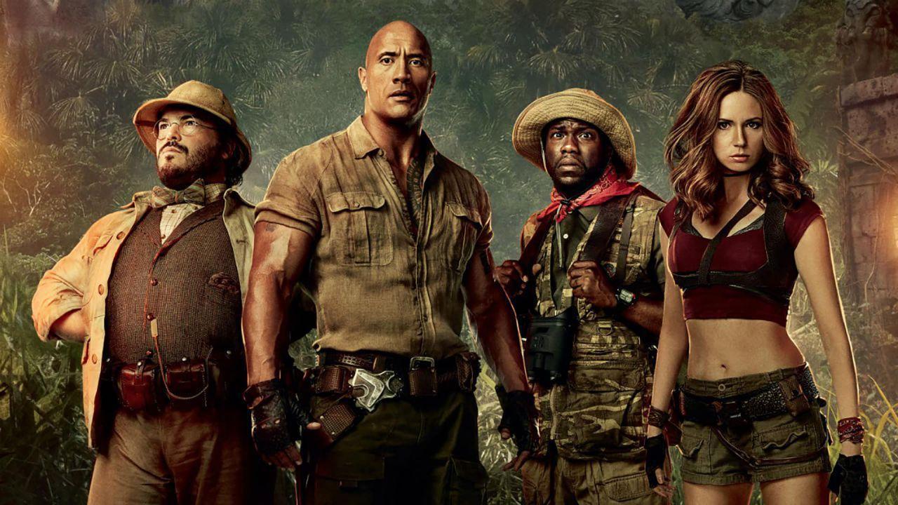 Il regista di Jumanji - The Next Level parla del ritorno del cast per un eventuale sequel