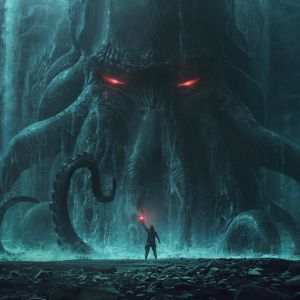 The Call of Cthulu: The manga based on HP Lovecraft's masterpiece arrives in Italy