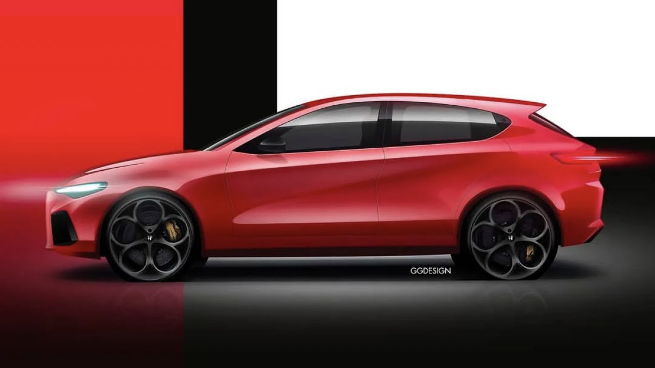 Il ritorno dell'Alfa Romeo Giulietta: sarà la prima auto Stellantis?