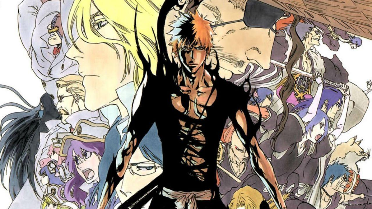Il ritorno dell'anime di Bleach fa impazzire gli appassionati e il Web