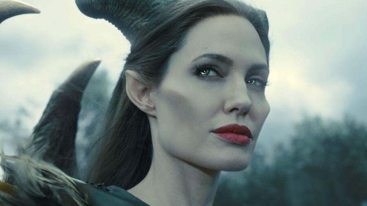 Il ritorno della Jolie in Maleficent 2 è stato difficile dopo il divorzio con Brad Pitt