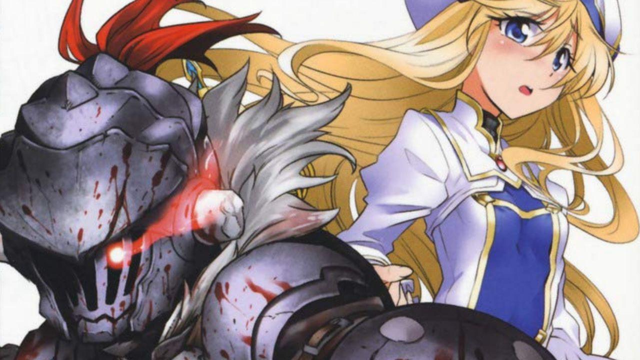 Il romanzo Goblin Slayer Gaiden 2 ha recentemente ispirato un manga!