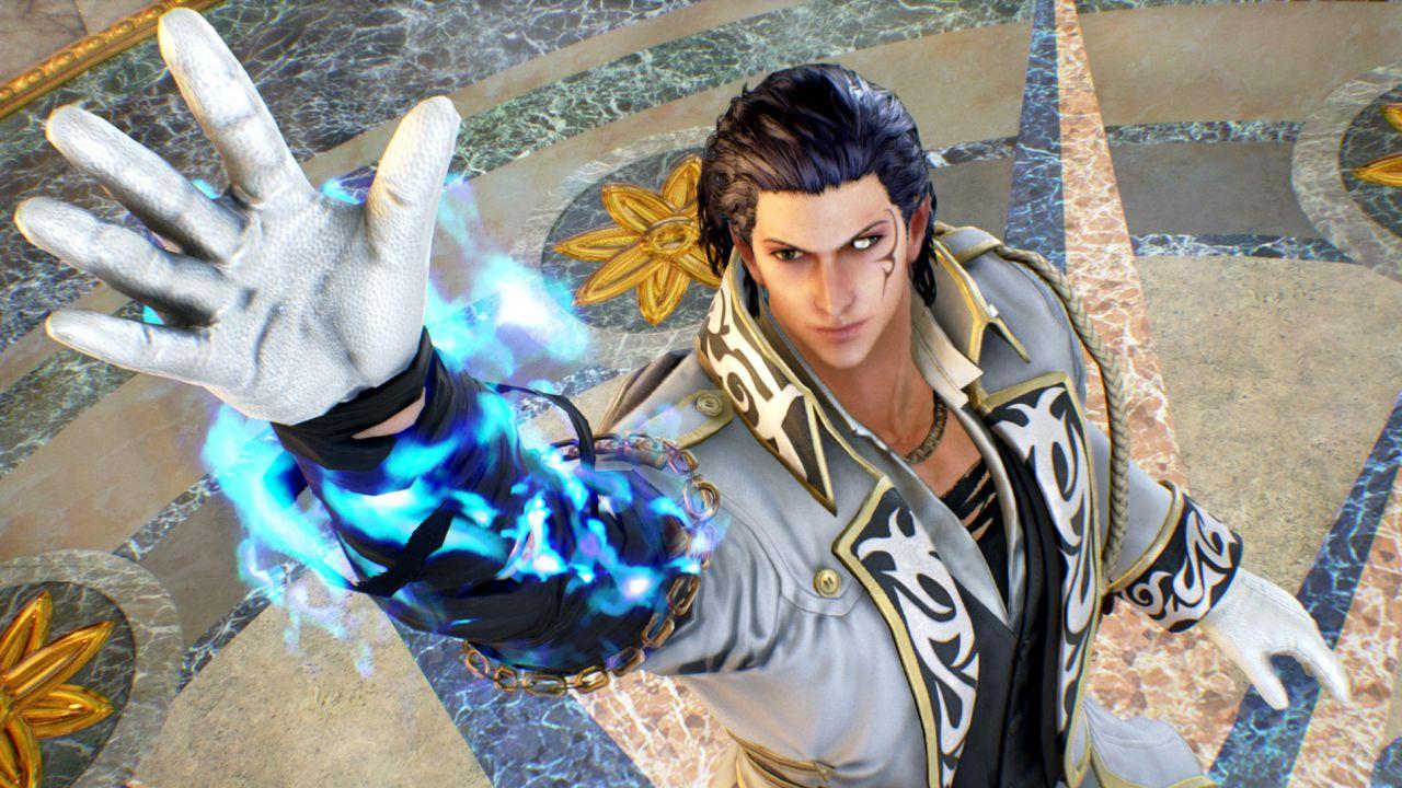 Il roster di Tekken 7 torna a mostrarsi nelle nuove immagini