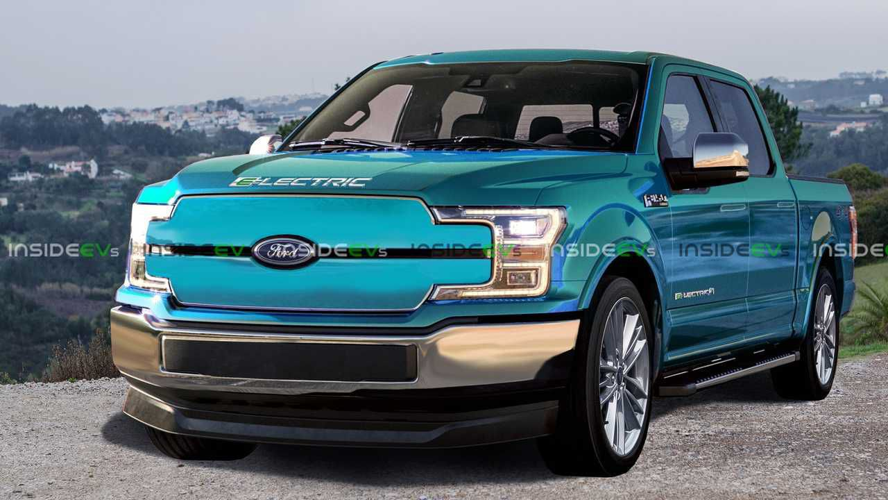 Il rumor sul Ford F-150 dall'autonomia ridicola era falso, Ford si difende