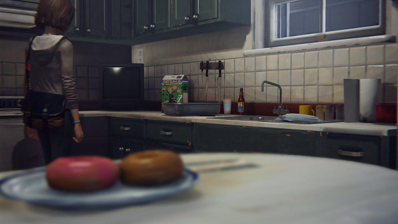 Il secondo episodio di Life is Strange si mostra in un nuovo video gameplay