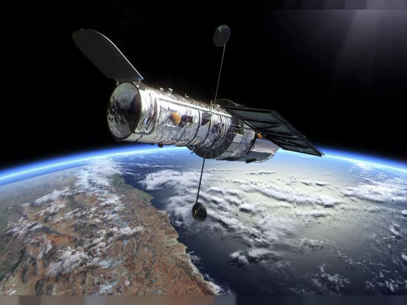 Il segreto del successo del telescopio spaziale Hubble: la sua versatilità