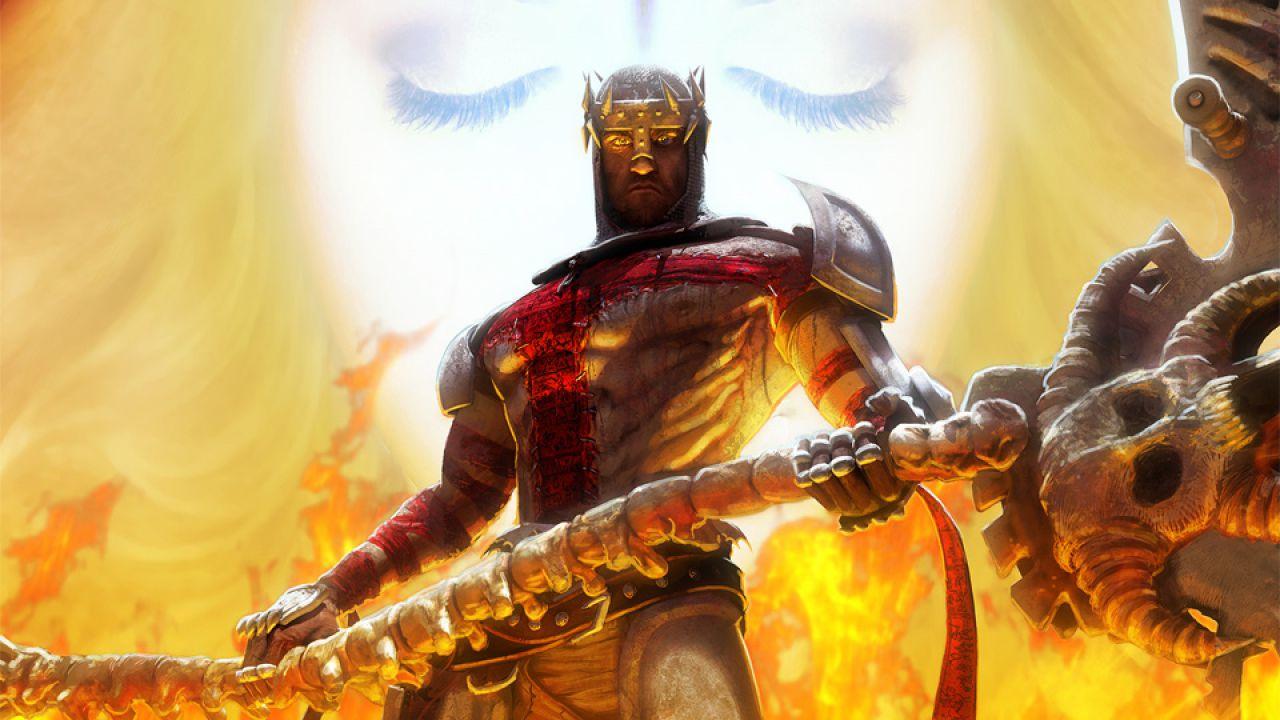 Il seguito di Dante's Inferno non è una priorità per Visceral Games