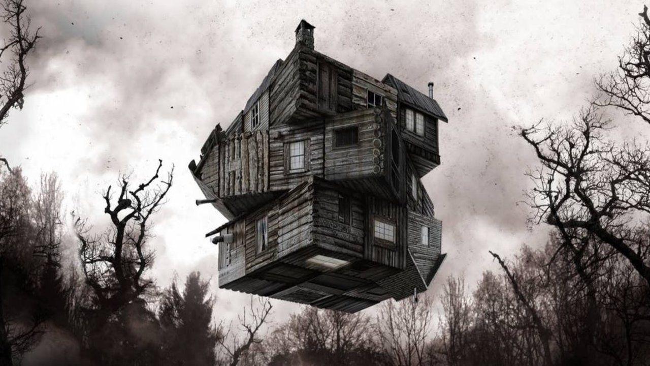 C È Una Casa Nel Bosco il sequel di quella casa nel bosco non si farà per