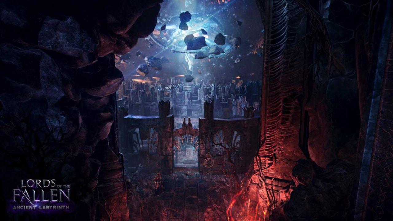 Il sequel di Lords of the Fallen si farà, ma non sarà sviluppato da Deck13