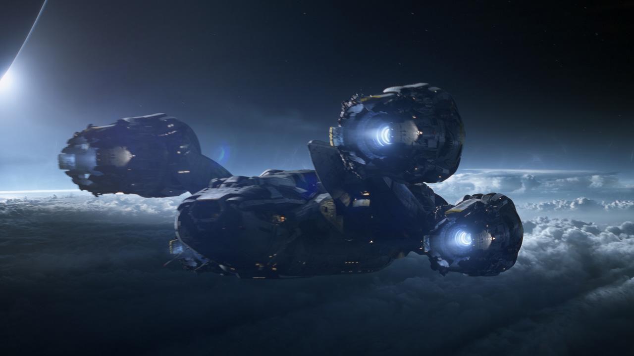 Il sequel di Prometheus potrebbe intitolarsi Alien: Covenant