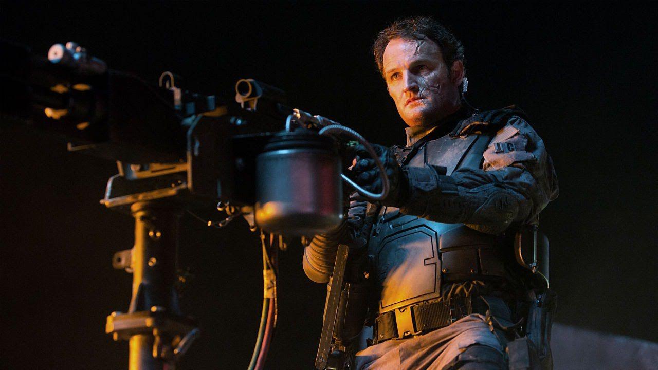 Il sequel di Terminator Genisys avrebbe parlato del cyborg John Connor