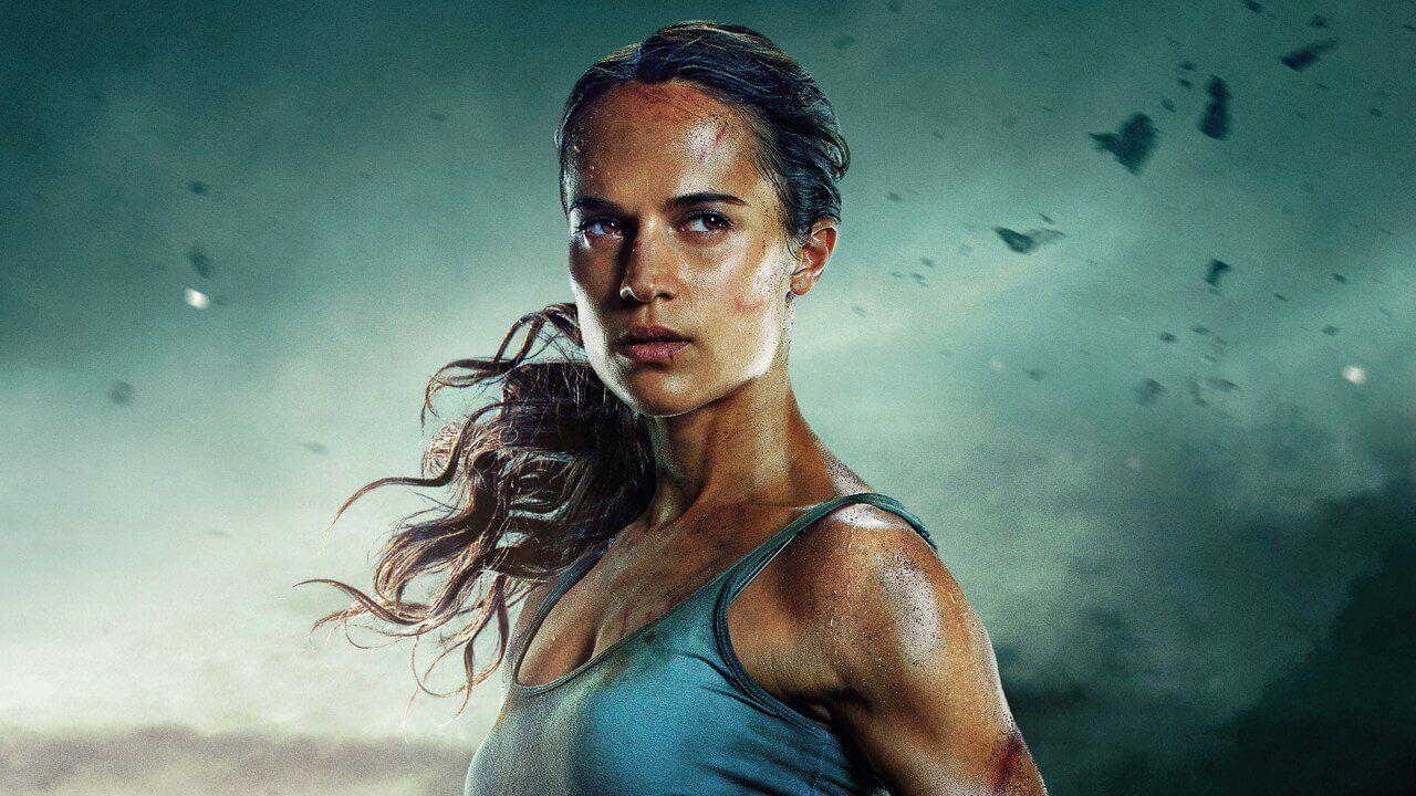 Il sequel di Tomb Raider si farà, confermato il ritorno di Alicia Vikander!