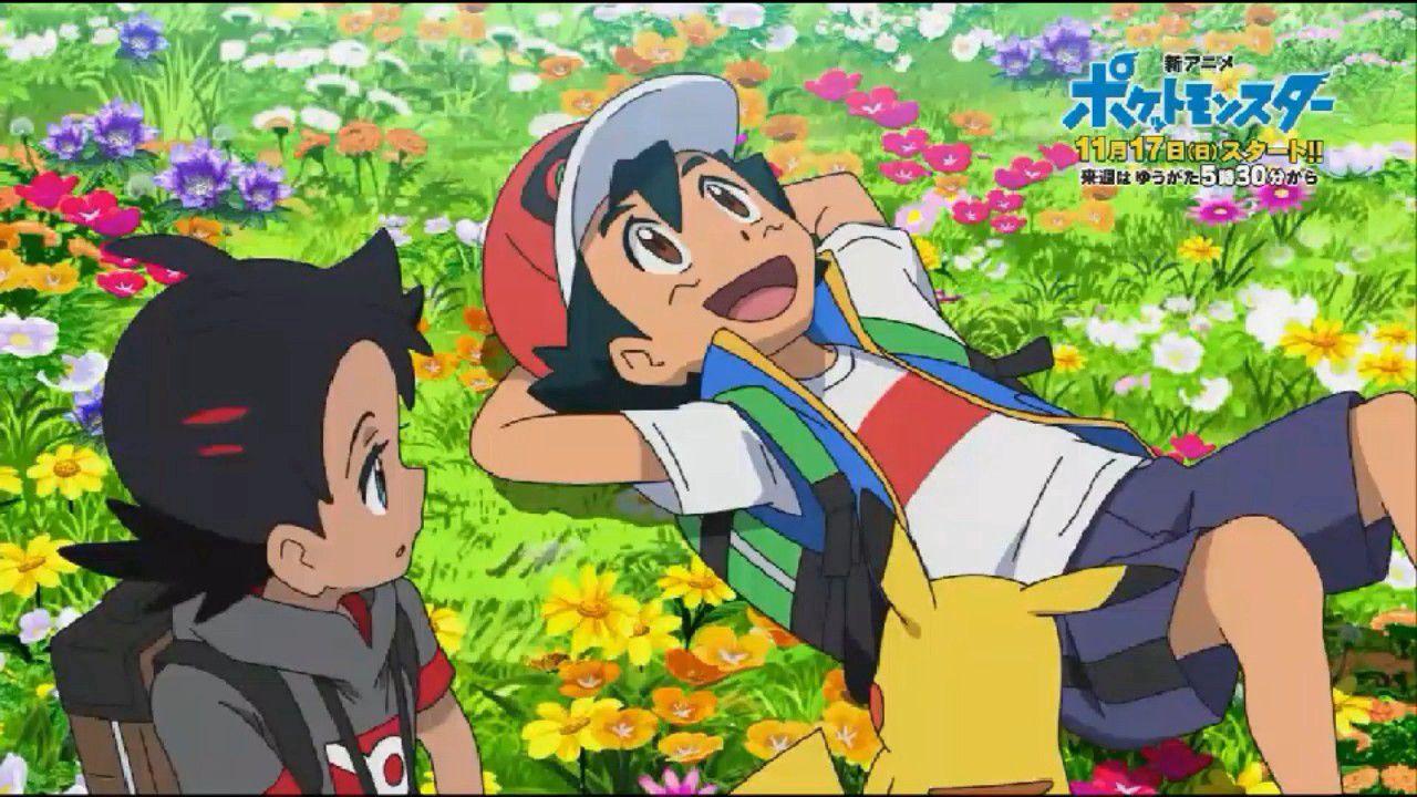 Il sesto e ultimo Pokémon di Ash sarà Sobble? l'ultimo trailer rinforza quest'ipotesi