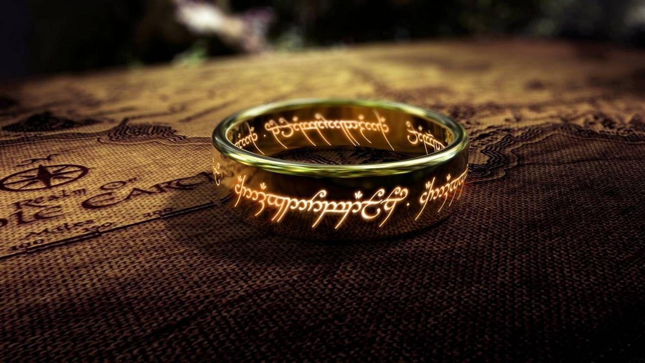 Il Signore degli Anelli e l'anello non tanto unico: quanti ne furono usati per le riprese?