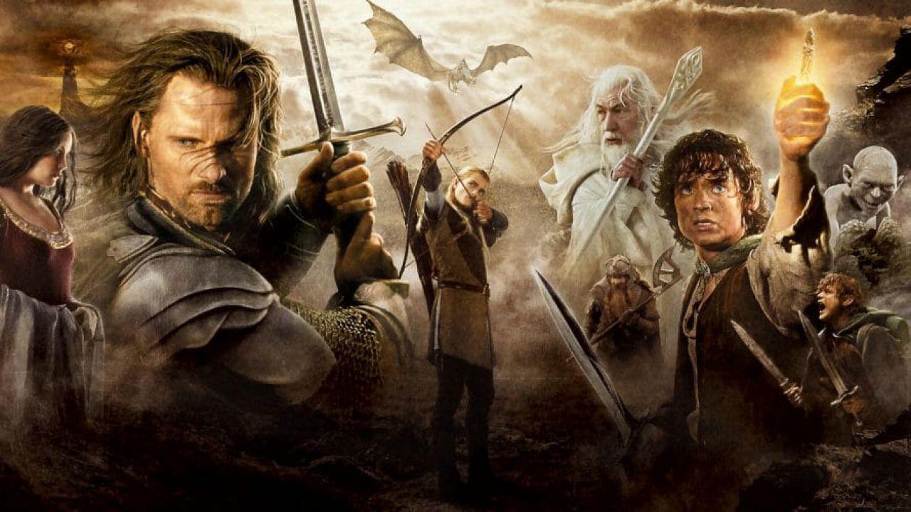 Il Signore degli Anelli, l'edizione in 4K si avvicina: gli aggiornamenti sull'uscita