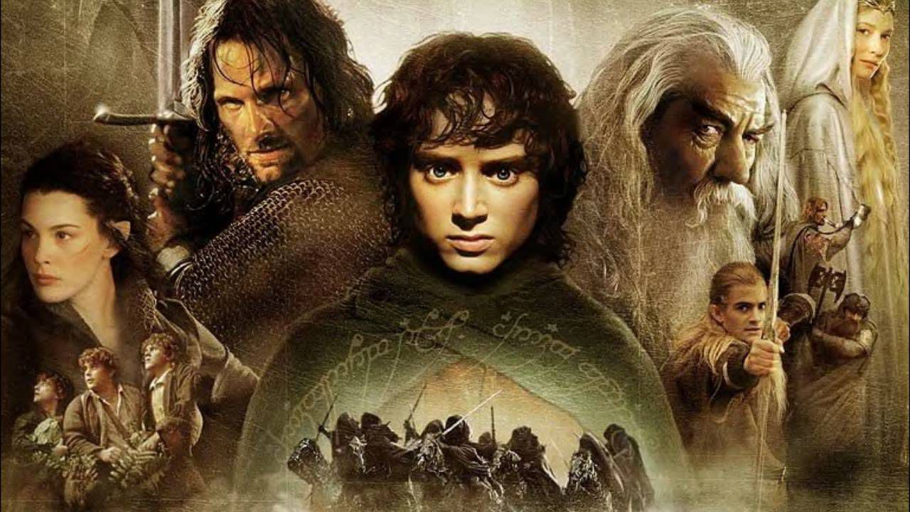 Il Signore degli Anelli, guardate l'epico primo trailer ufficiale uscito ben 20 anni fa