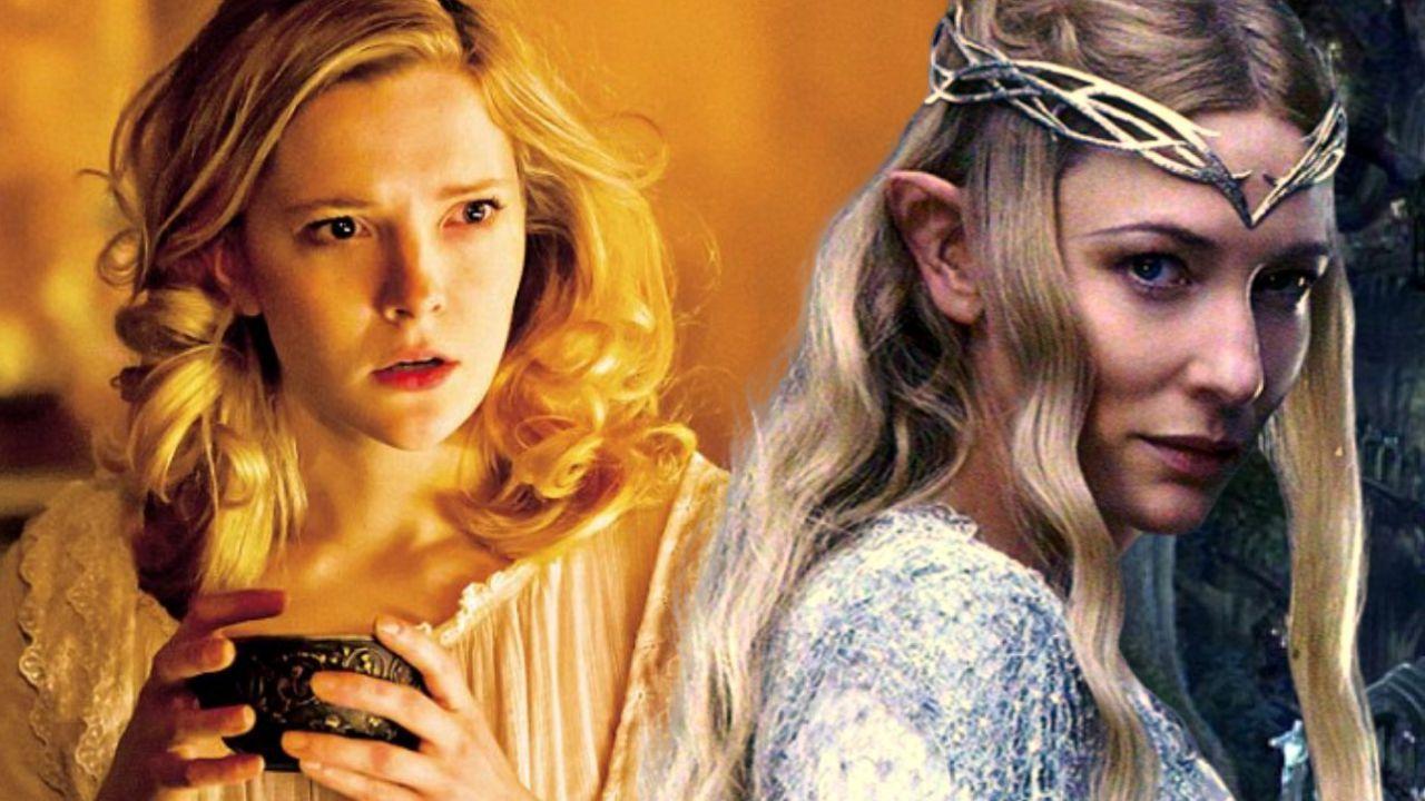 Il Signore degli Anelli, parla la giovane Galadriel: 'Per la serie un lavoro sconvolgente'