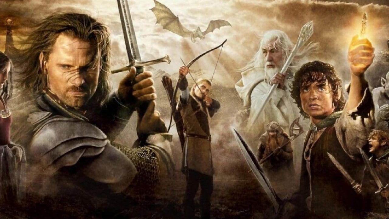 Il Signore degli Anelli: Il Ritorno del Re arriva in streaming, ecco dove vederlo